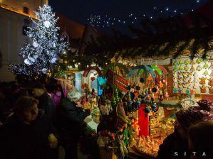 0b0d1a1d0 Vianočné trhy v Bratislave: Vítajte v hlavnom meste Slovenska ...